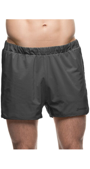 Houdini M's Pulse Shorts True Black/Rock Black